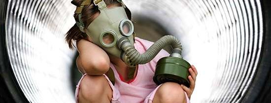 We Must Stop Ignoring Indoor Pollution