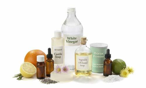 Breathe Clean 5 Effective Natural Disinfectants