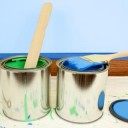 Colours or Toxins – What Are You Painting Your House With?