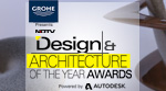 Design And Architecture Awards