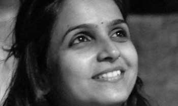 Green Challenger: Meet the Lawyer, Soni Gandhi