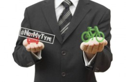 Car or Bicycle? What's Your Type? Tell Us With #NotMyType