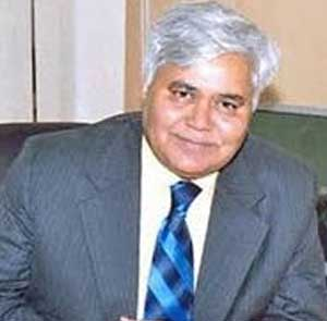 R.S Sharma, Chairman, TRAI ndtv india innovates