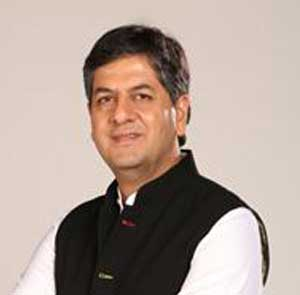Vikram Chandra CEO NDTV Group india innovates